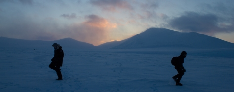 Svalbard_cold_feet_dance