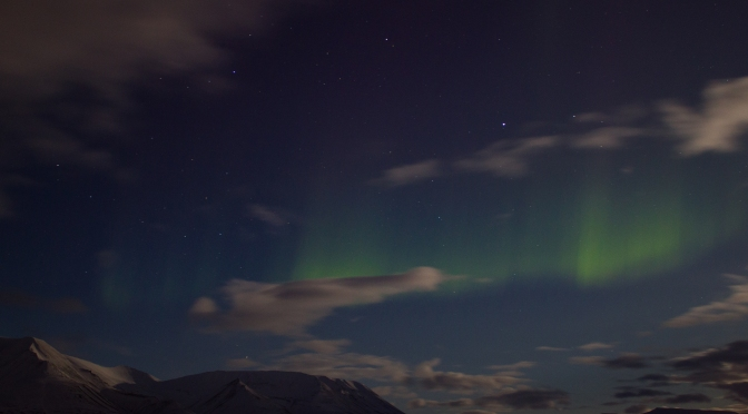 Svalbard Part 5: The beauty of the North